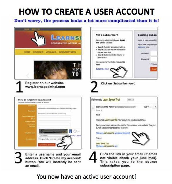 How-to-create-a-user-account