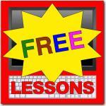 Free Thai Online Lessons Logo