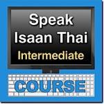 Speak Isaan Thai Intermediate Logo