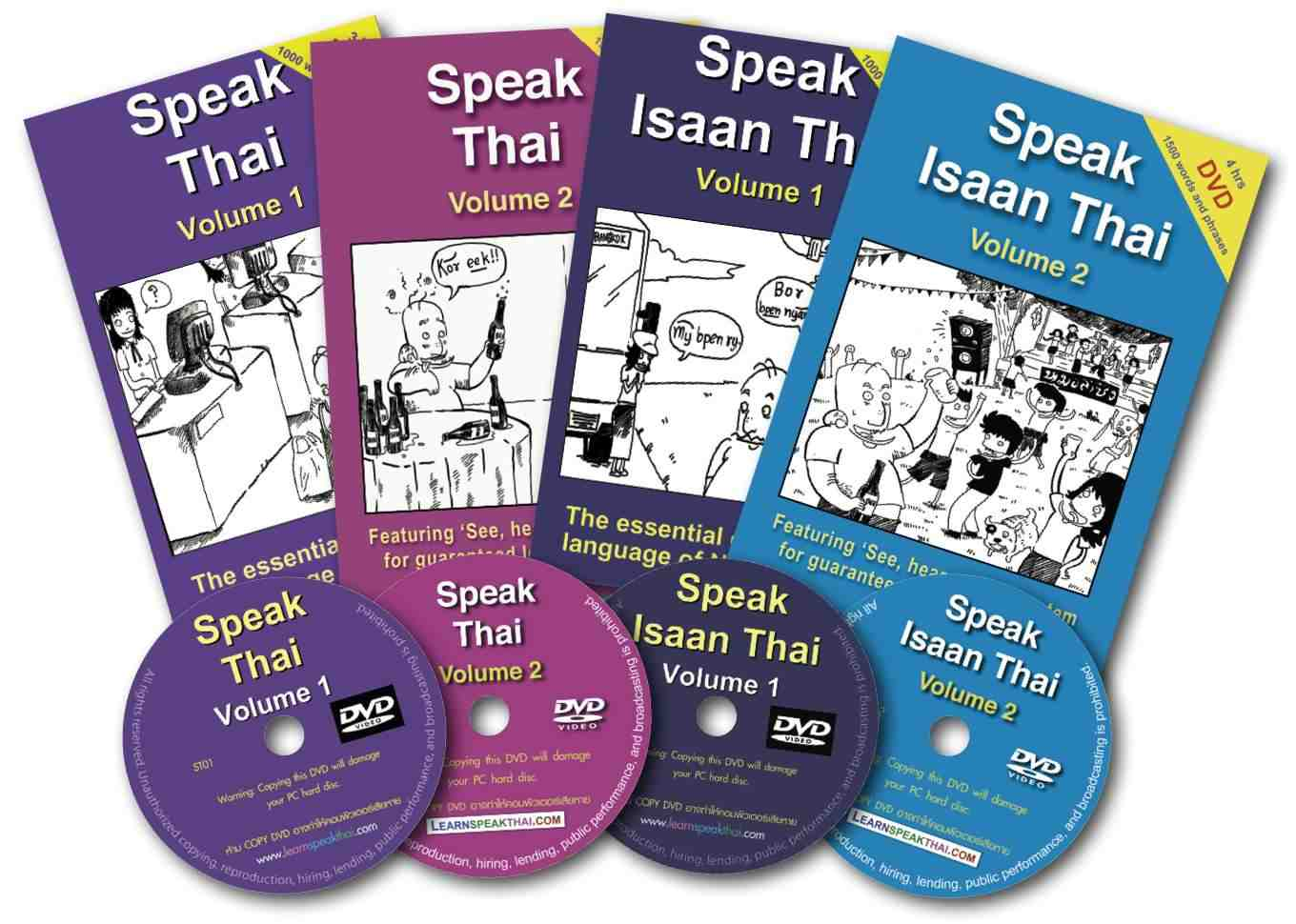 Basic Thai For Travelers: Essential Phrases You Need to Know