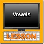 Thai Alphabet Vowels Online Lessen Logo