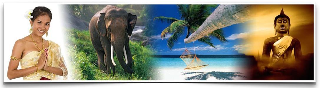 Banner Thai Beginners Online Course