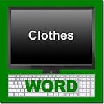 Thai Online Word Logo for Clothes