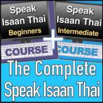 The Complete Speak Isaan Thai Course